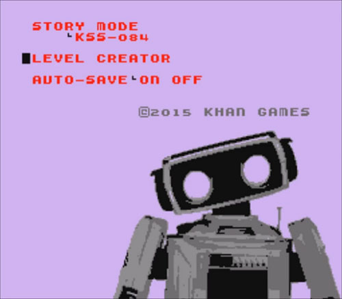 Meet the Genius Who's Still Making New NES Games in 2016
